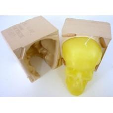 Silikonová forma  lebka 2